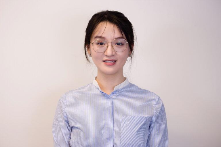 Jade Liu